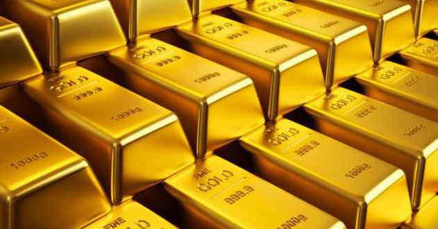 Valore dell'oro in discesa dopo la lunga corsa vissuta nella prima metà del 2020