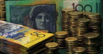 dollaro-australia