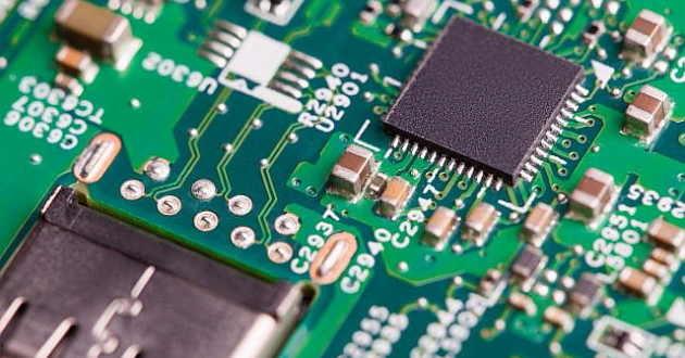 chip semiconduttori