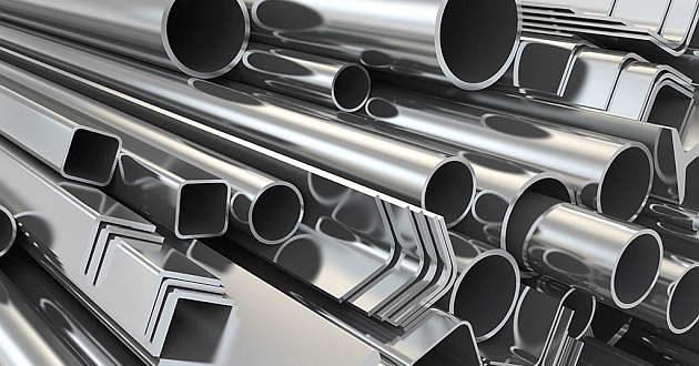 prezzo dell'alluminio