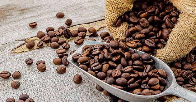 prezzo del caffe